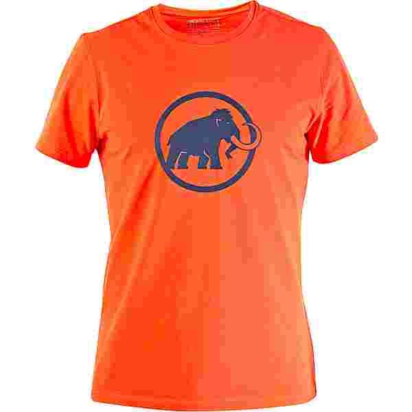 Mammut Hiking Spring Funktionsshirt Herren zion