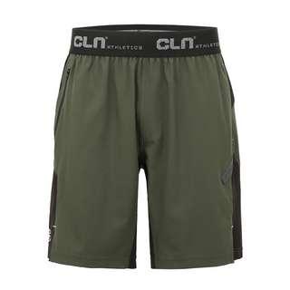 CLN Athletics Injection Funktionsshorts Herren Dark green