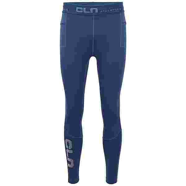 CLN Athletics Tempo Tights Herren Titan blue
