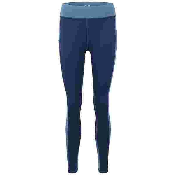 CLN Athletics Freedom Tights Damen Titan blue