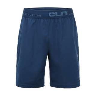 CLN Athletics Dino Funktionsshorts Herren Titan blue