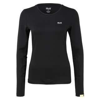CLN Athletics Even Funktionsshirt Damen Black