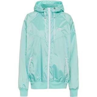 Nike Windrunner Polyjacke Herren light dew-white