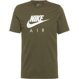 Nike NSW Air T-Shirt Herren cargo khaki