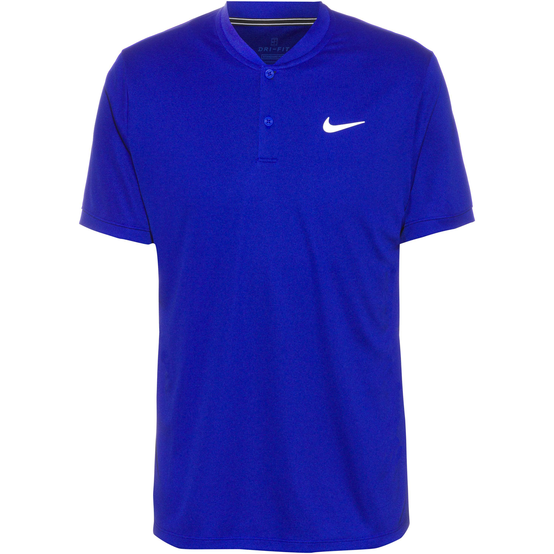 nike -  Court Dri-FIT Tennis Polo Herren