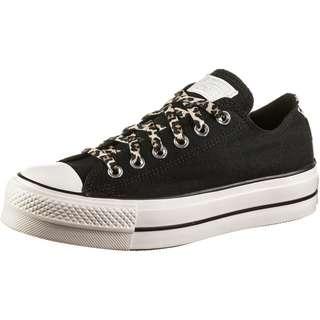 CONVERSE Chuck Taylor All Star Lift Sneaker Damen black-light fawn-egret