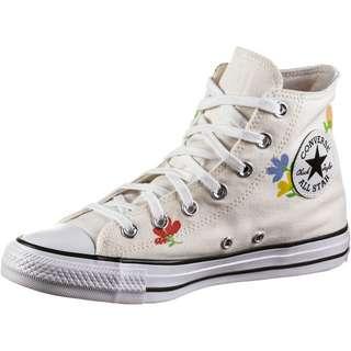 CONVERSE Chuck Taylor All Star Sneaker Damen egret-black-white
