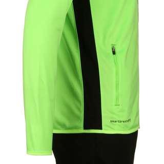 Uhlsport Essential Classic Trainingsanzug Herren grün