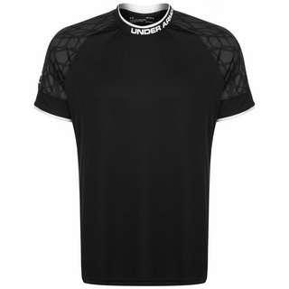 Under Armour Challenger III Novelty T-Shirt Herren blau / neongelb