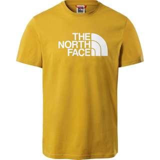The North Face Easy T-Shirt Herren arrowwood yellow