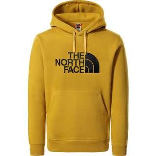 The North Face DREW PEAK Sweatshirt Herren arrowwood yellow
