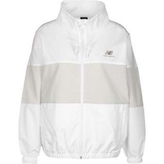 NEW BALANCE WJ01501 Windbreaker Damen weiß