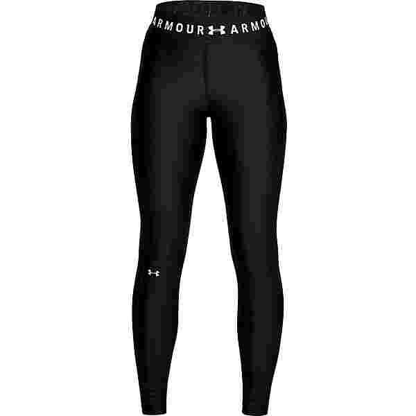 Under Armour HEATGEAR Brand Tights Damen black