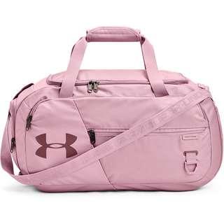 Under Armour Undeniable 4.0 Sporttasche Damen mauve pink
