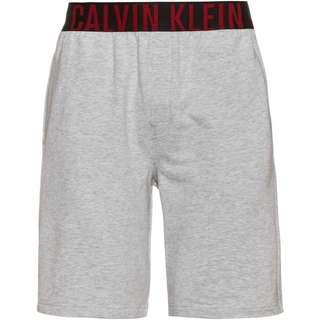 Calvin Klein Shorts Herren light grey heather