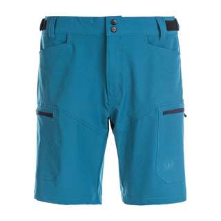 Whistler FRESCO M Stretch Shorts Herren 2119 Blue Coral