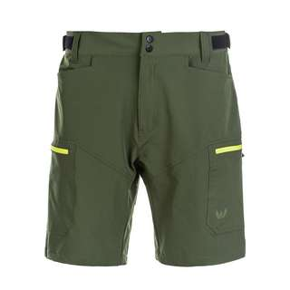 Whistler FRESCO M Stretch Shorts Herren 3049 Rifle Green