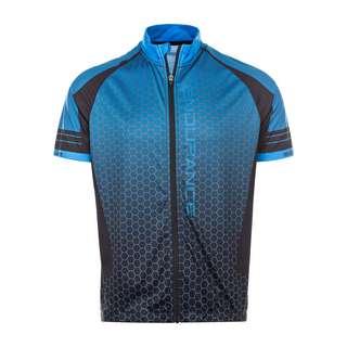 Endurance VEROVE M Bike L/S Shirt Fahrradtrikot Herren 2145 Blue Sapphire