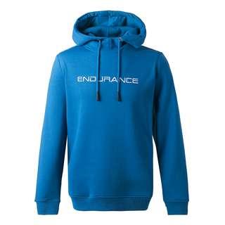 Endurance LIONK M Hoody Funktionssweatshirt Herren 2146 Directoire Blue