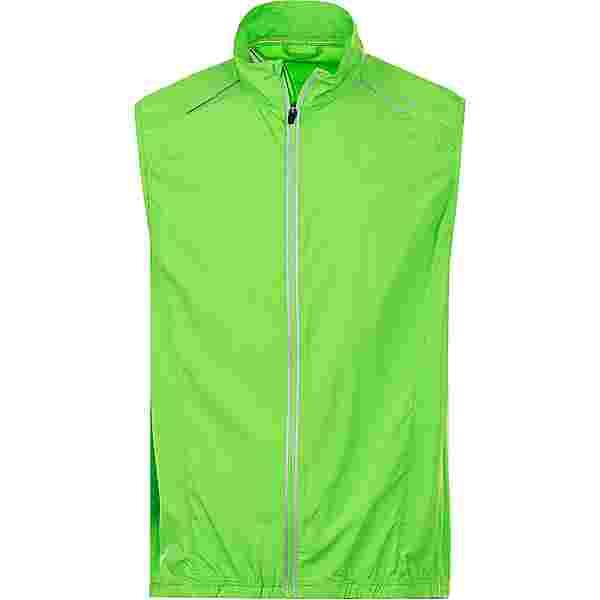 Endurance PISLIN M LIGHT Laufweste Herren 3087 Green Flash