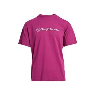 SERGIO TACCHINI ABERIS T-Shirt T-Shirt Herren wild aster