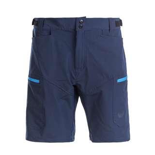 Whistler FRESCO M Stretch Shorts Herren 2048 Navy Blazer