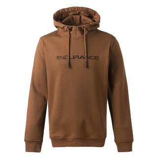 Endurance LIONK M Hoody Funktionssweatshirt Herren 5076 Monk's Robe