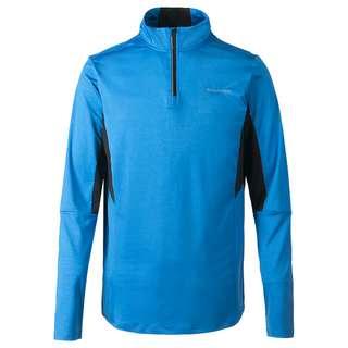 Endurance LANBARK M Midlayer Langarmshirt Herren 2146 Directoire Blue