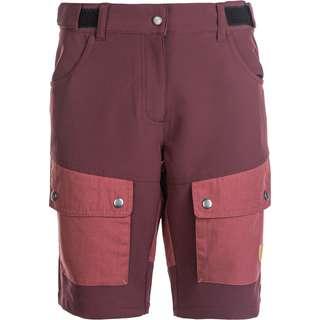 Whistler LARA W Shorts Shorts Damen 4157 Catawba Grape