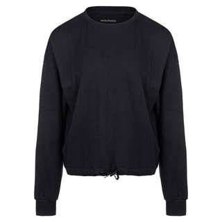 Endurance AININIE W Sweat Shirt Sweatshirt Damen 1001 Black
