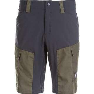Whistler ROMMY M Stretch Shorts Shorts Herren 3052 Forest Night