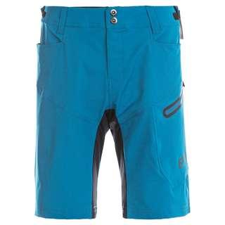 Endurance Jamal M 2 in 1 Shorts Shorts Herren 2145 Blue Sapphire