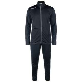 Uhlsport Essential Classic Trainingsanzug Herren blau / weiß