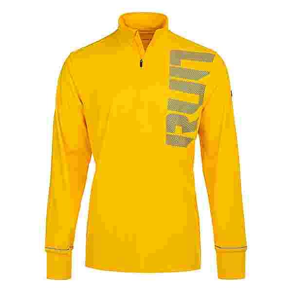 Endurance Langarmshirt Herren 5079 Spectra Yellow