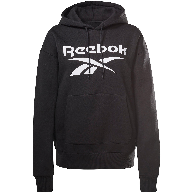 reebok -  Big Logo Hoodie Damen