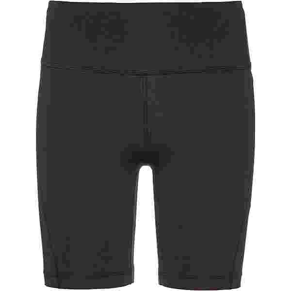 Nike Epic Fast Tights Damen black-reflective silv