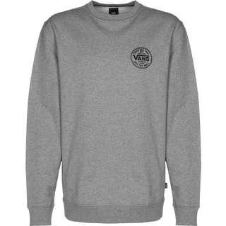 Vans Tried and True Sweatshirt Herren grau/meliert