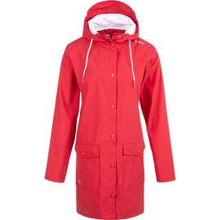 Weather Report TASS W W-PRO 5000 Regenjacke Damen 4009 Chinese Red