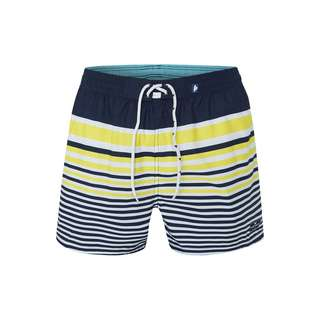 TOM TAILOR Badeshorts MADOC Badeshorts Herren navy-dress blues