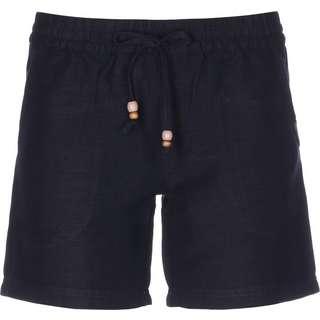Ragwear Keito Organic Shorts Damen blau