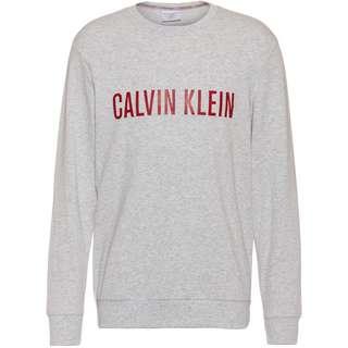 Calvin Klein Sweatshirt Herren light grey heather