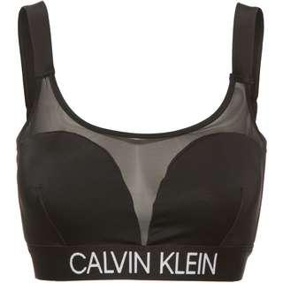 Calvin Klein Bikini Oberteil Damen black