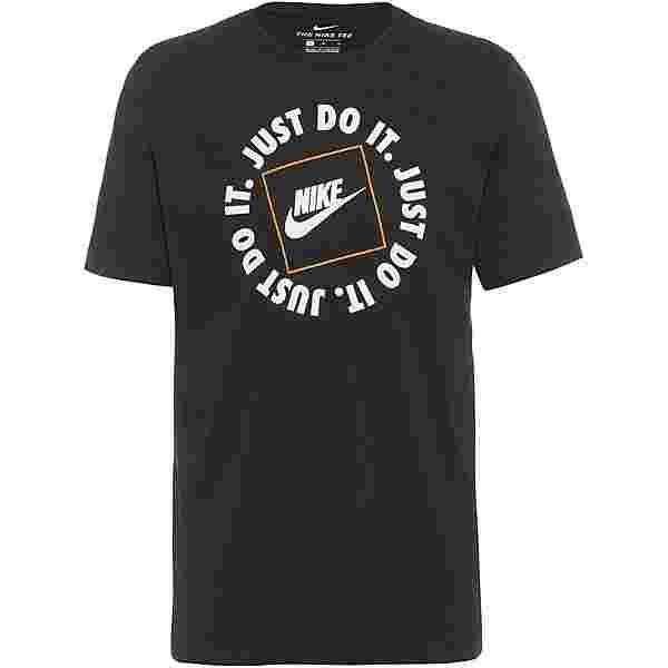 Nike NSW JDI T-Shirt Herren black
