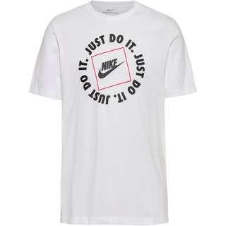 Nike NSW JDI T-Shirt Herren white
