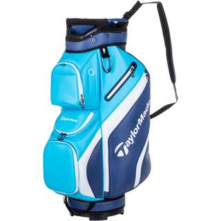 Taylor Made Deluxe Golftasche blue