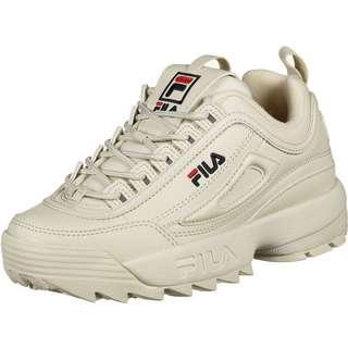 FILA Disruptor Low W Sneaker Damen beige