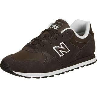 NEW BALANCE 393 Sneaker Herren braun