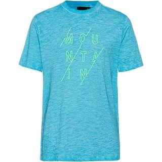 CMP T-Shirt Kinder sky