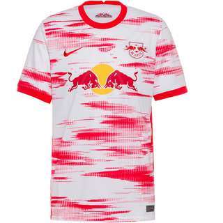 Nike RB Leipzig 21-22 Heim Trikot Herren white-global red-global red