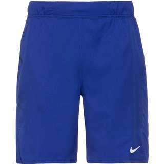 Nike Court Flex Victory Tennisshorts Herren concord-white